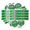 Kush Mints Pre-Labeled 3.5g Self-Seal Tins SLAPSTA