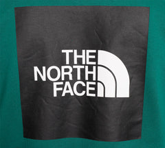 The North Face NF0A2ZWUNL11 Hoodie Evergreen