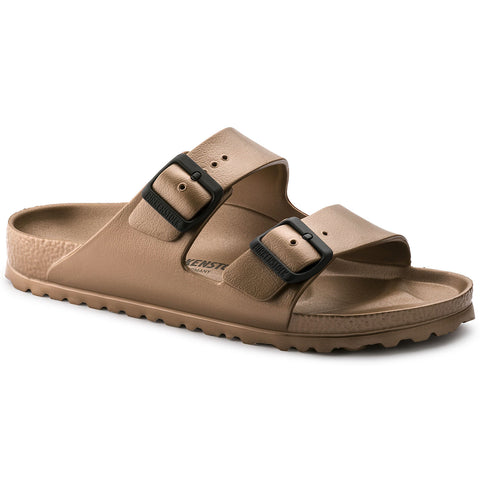 Birkenstock Arizona Eva Copper Unisex Narrow Fit