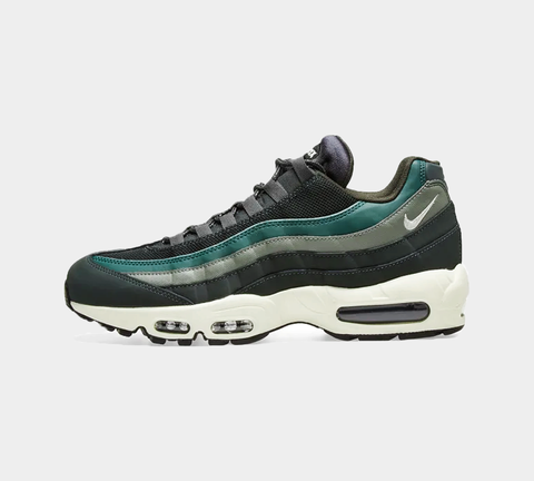 Nike Air Max 95 Essential 749766 304 Outdoor Green