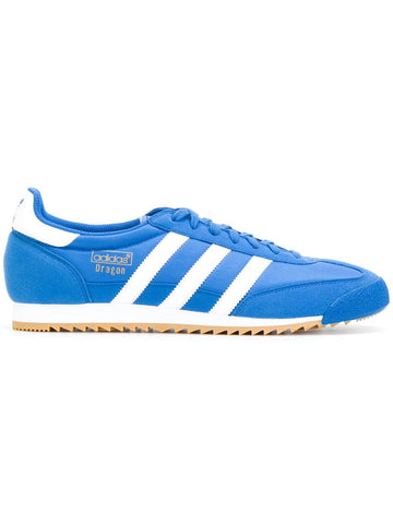 Adidas Originals Dragon OG Trainer Core Blue/White/Gum