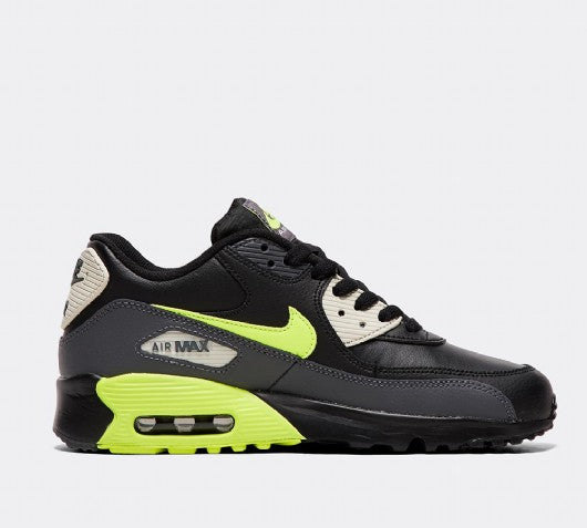Nike Air Max 90 LTR (GS) 833412 023 Dark Grey