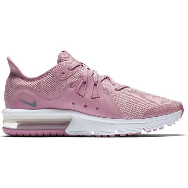 Nike Air Max Sequent 3 (GS) Pink
