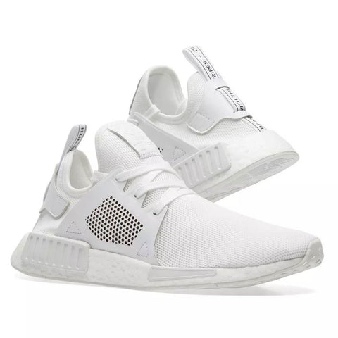 Adidas Originals NMD_XR1 White/White