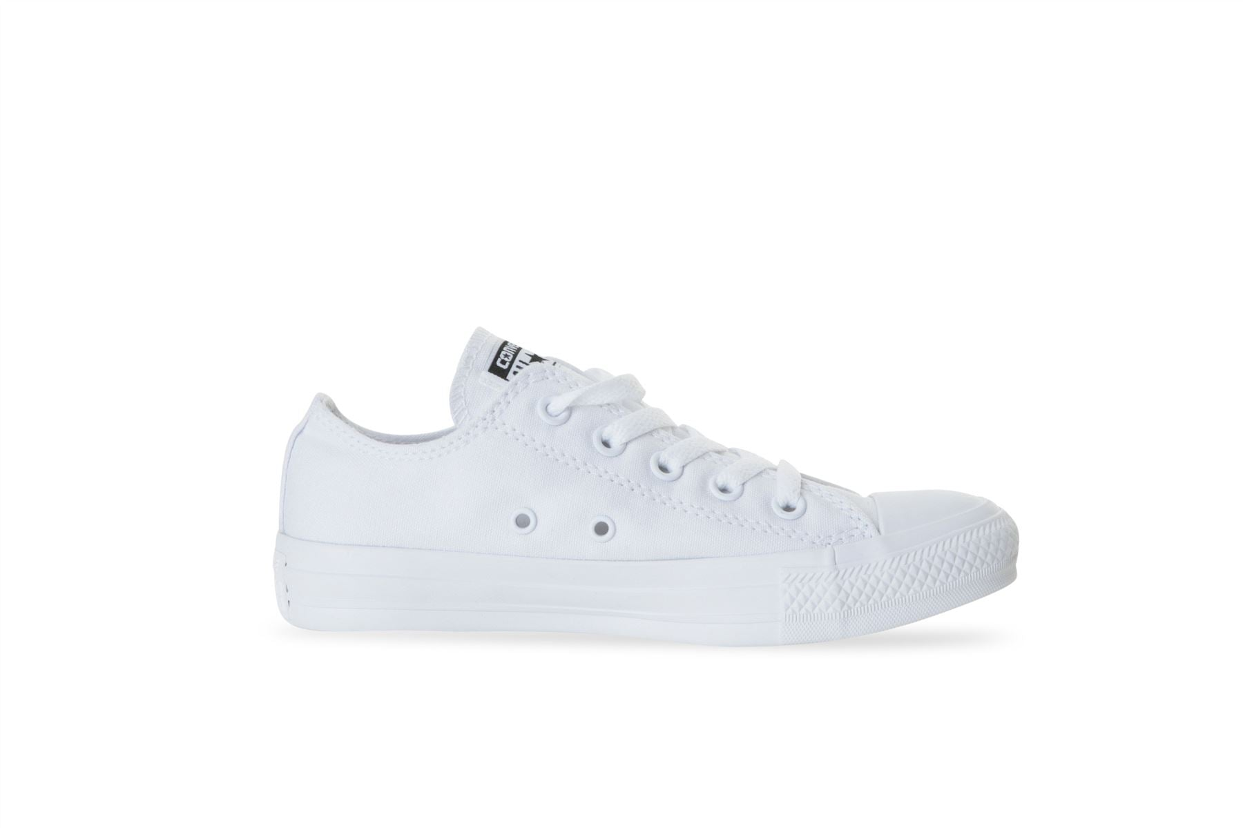 CONVERSE CT A/S SPEC OX WHITE 1T747
