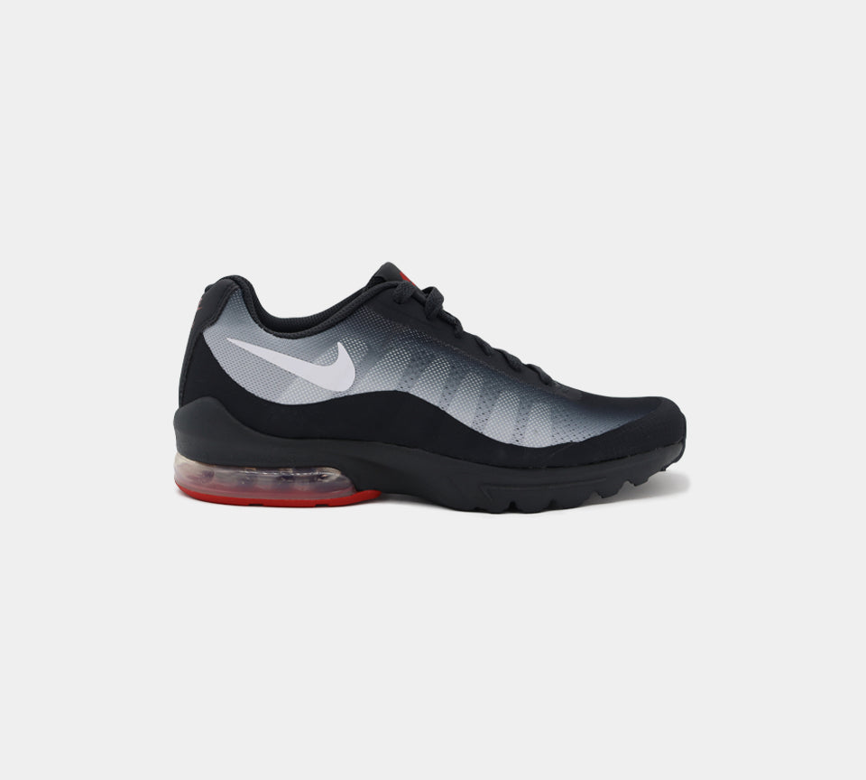 Nike Air Max Invigor GS M CV9296-001 Trainers Black