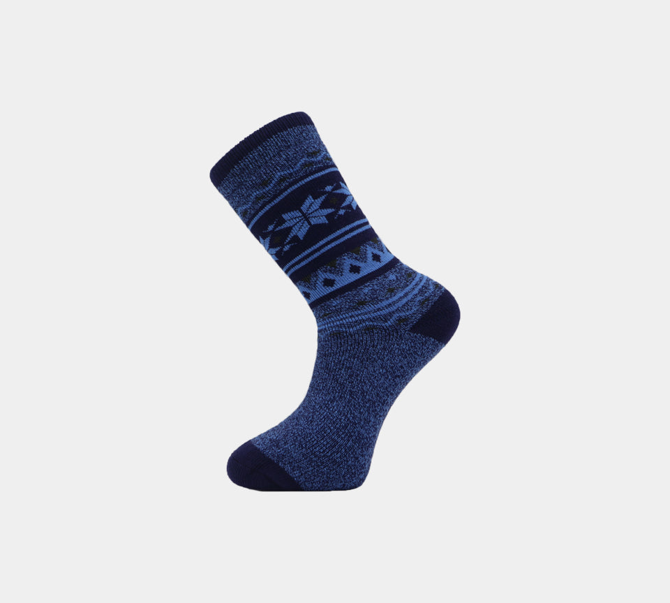 Mens Thermal M10819 Blue 1 Pair