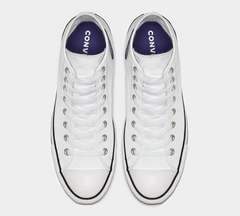 Converse CTAS HI 164411C White UK