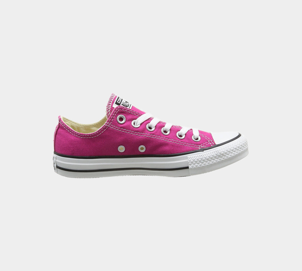 CONVERSE CT OX COSMOS PINK 144806C UK 3