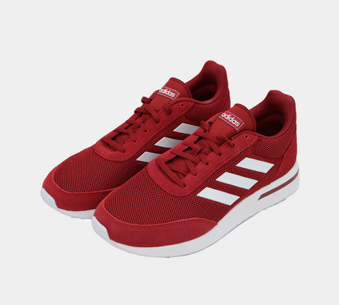 Adidas Run 70s EE9751 Trainers Red