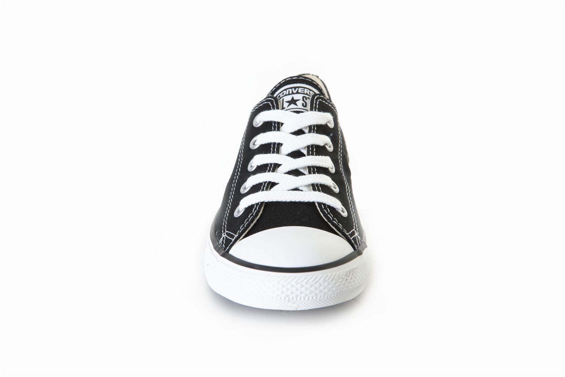 CONVERSE CT AS DAINTY OX BLACK 530054F