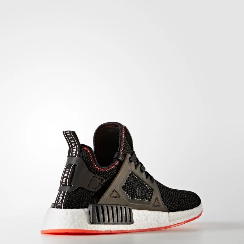 Adidas Originals NMD_XR1 Men's Black/Red