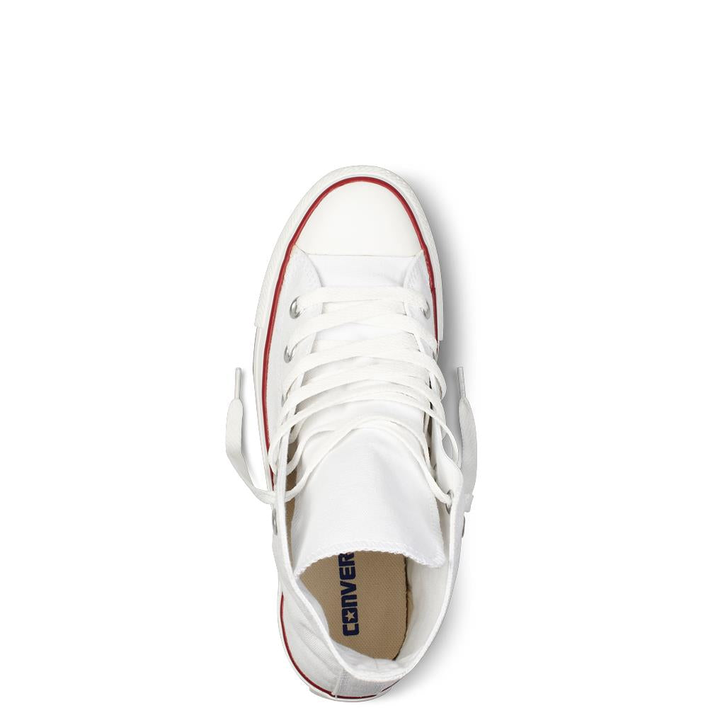 Converse All Star Hi M7650C Optical White Unisex UK 3-11