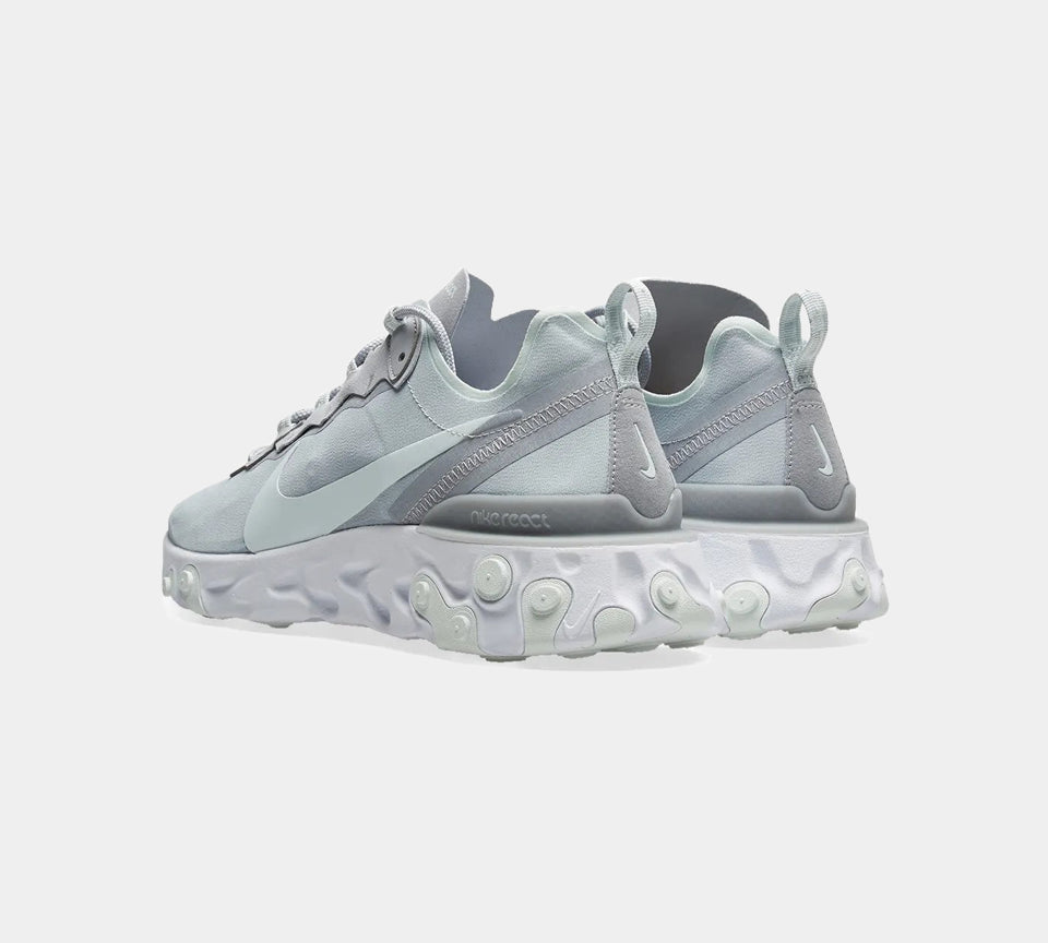 Nike React Element 55 BQ2728 005 Wolf Grey