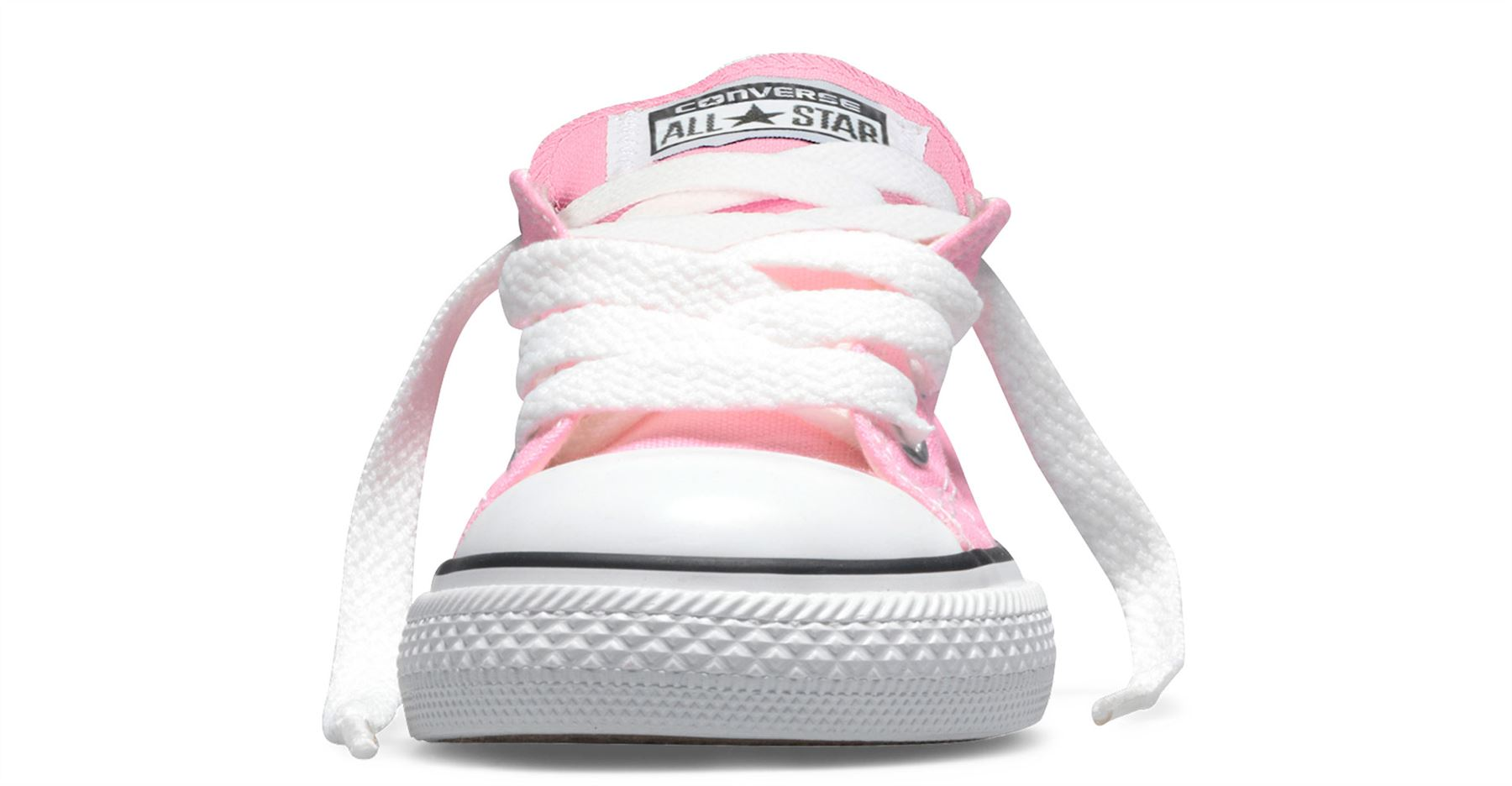 CONVERSE INF C/T A/S OX PINK 7J238C