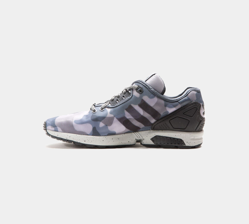 ADIDAS ZX FLUX DECON M19685 CAMO