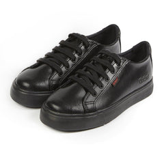 Kickers Tovni Lacer Leather 114188
