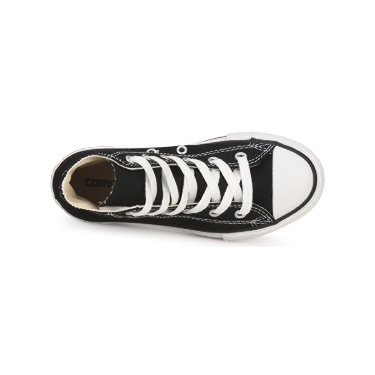 Converse CT All Star Black 3J231C Youths UK