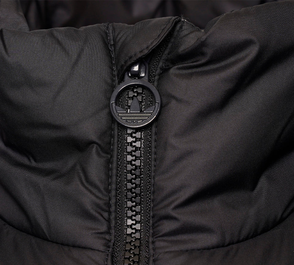 Adidas Originals Short Puffer GK8554 Padded Jacket Black