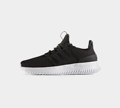 ADIDAS CLOUDFOAM ULTIMATE BLACK/WHITE AQ1687