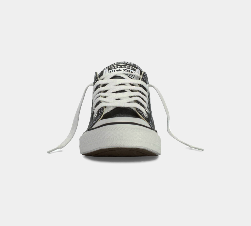CONVERSE CT OX BLACK 132174C