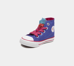 CONVERSE CT PARTY HI PER PERIWINKLE 747669C