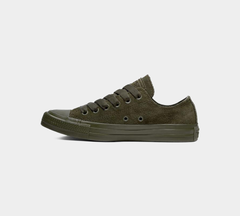 Converse CTAS OX 162466C Utility Green UK