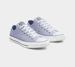 Converse CTAS OX 564345C Indigo Womens UK 3-8