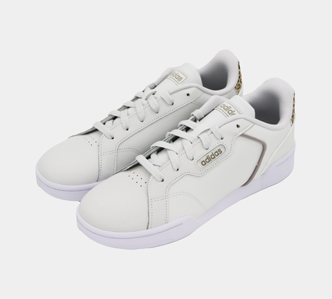 Adidas Roguera J FY7183 Trainers Raw White