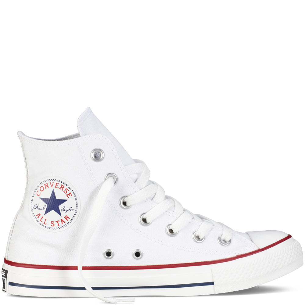 Converse All Star Hi M7650C Optical White Unisex