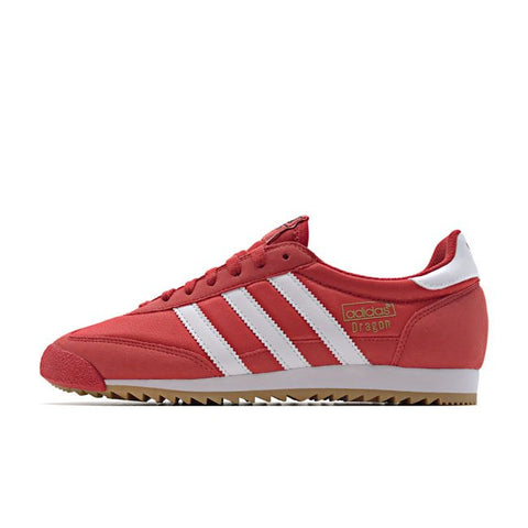Adidas Originals Dragon OG Trainer Core Red/White/Gum