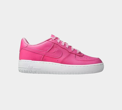 NIKE AIR FORCE 1 (GS)PINK/WHITE 314219 615