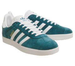 Adidas Gazelle B41654 Blue UK 8.5-10.5