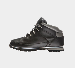 TIMBERLAND EURO SPRINT HIKER BLACK SMOOTH 6200R