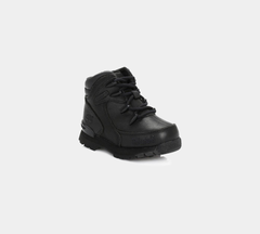 Timberland Euro Rock HKR Black/Black Toddler's 6489R