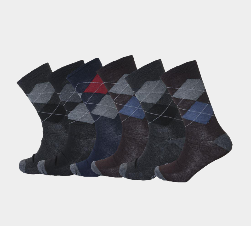 DESIGN SOCKS M10753
