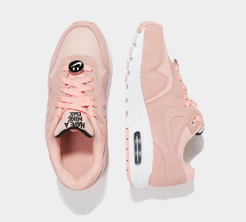 Nike Air Max 1 NK Day (GS) AT8131 600 Bleached Coral