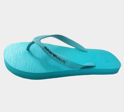 EA7 SEA WORLD SANDALS 00032  AUQA
