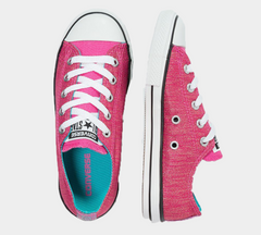 CONVERSE CT EAST COASTER PINK PAPER 647732C