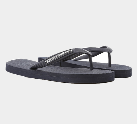 EA7 SEA WORLD SANDALS 00135 Navy