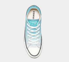 Converse CTAS OX Pure Teal 561724C UK 3-8