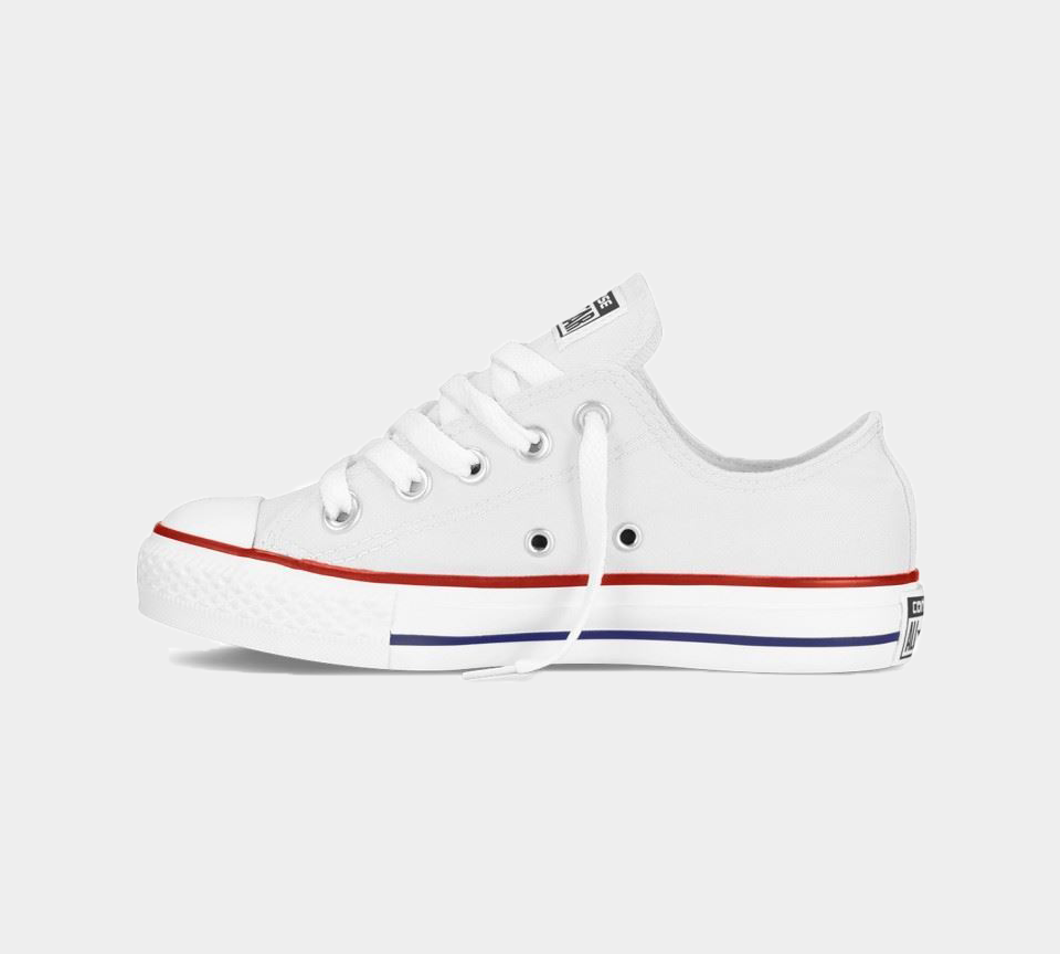 CONVERSE C/T ALLSTAR OPTICAL WHITE 3J256C