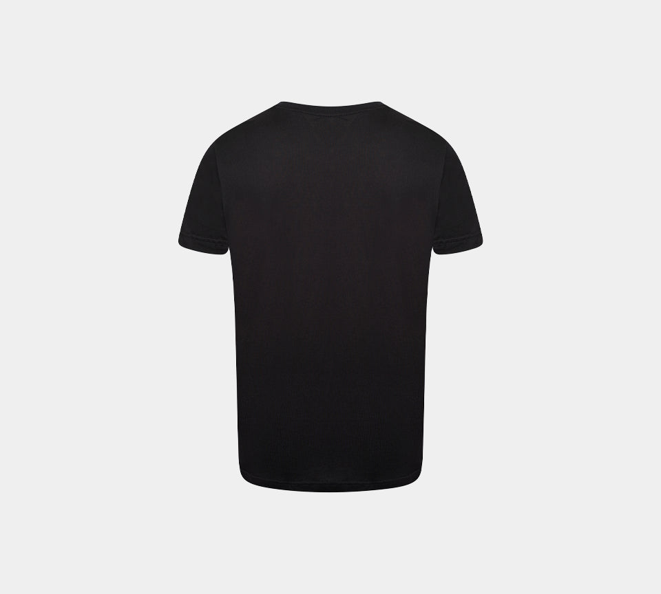 Adidas Essentials Linear Tee (Plus Size) GD2913 Black