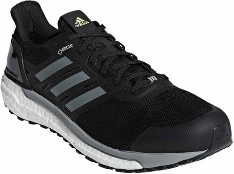 Adidas Supernova GTX M B96282 Black Grey UK 6-11