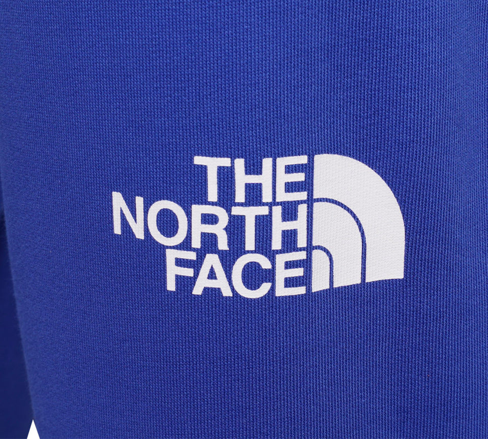 The North Face Tracksuit Bottoms Joggers NF0A3XYFCZ61 Trouser Blue