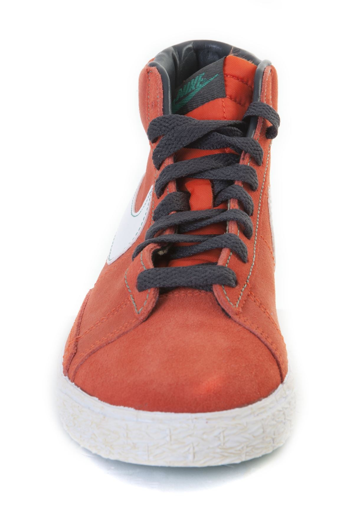 Nike Blazer Mid Vantage (PS) Orange/White 539931 800 Boys UK 1-13