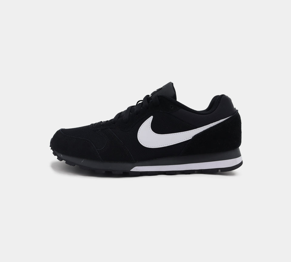 Nike MD Runner Textile 749794010 Trainers Black