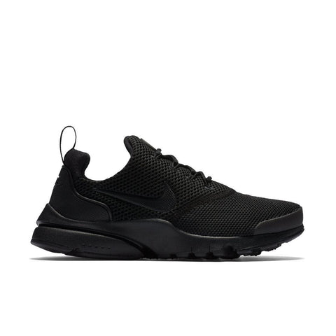 Nike Presto Fly GS Black 913966 001 Juniors UK 6