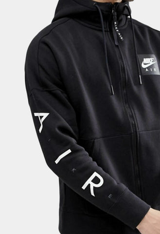Nike Air Tracksuit Limited Edition Mens £99.99 Hoodie Jogger Black S-XL
