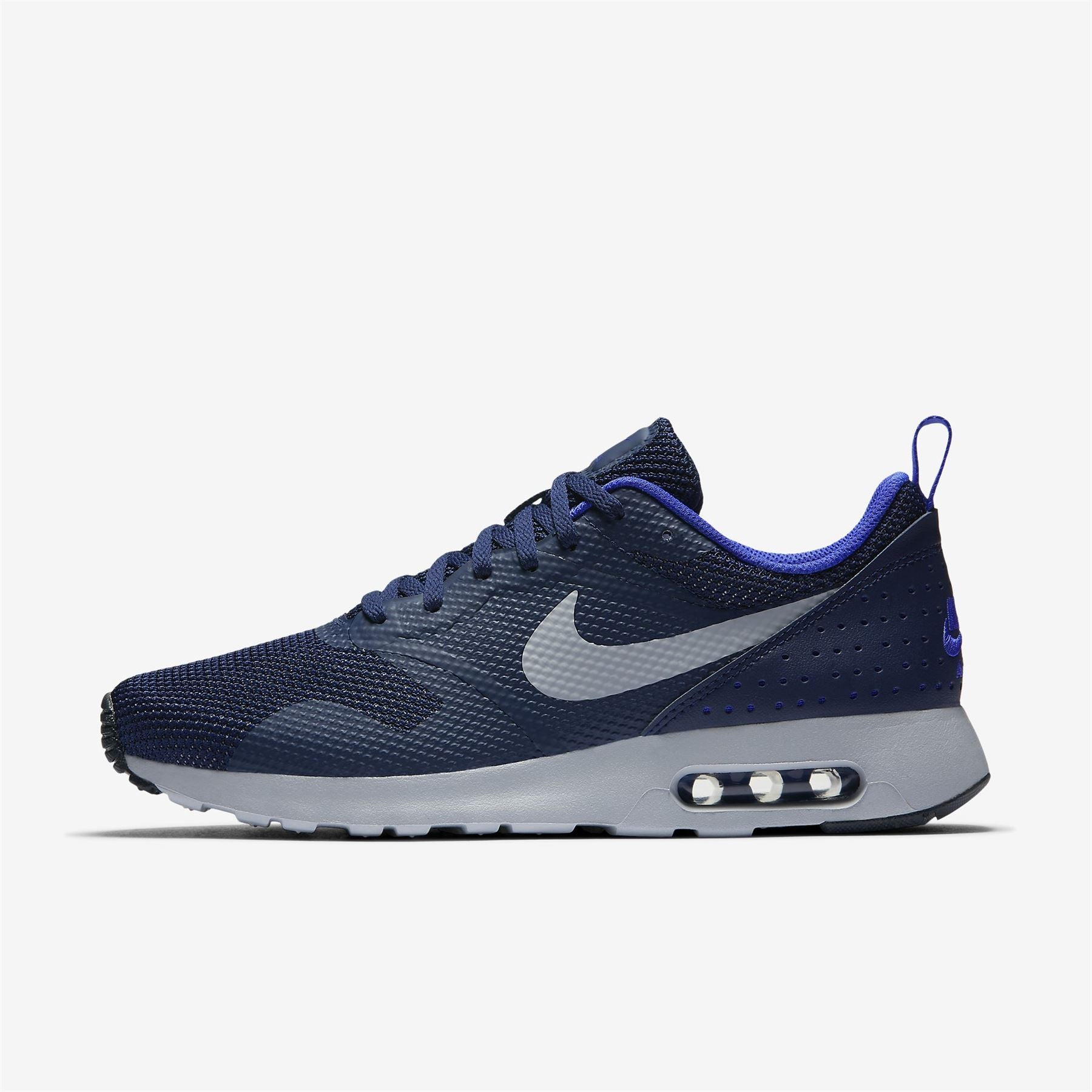 NIKE AIR MAX TAVAS BLUE/GREY 705149 408